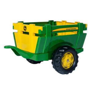 Rolly Farm kmetijska prikolica John Deere 12210