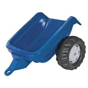 Rolly Toys Kid prikolica modra 12176