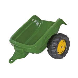 Rolly Toys Kid prikolica zelena 12174