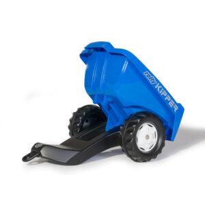 Rolly Kipper prikolica II modra 12884