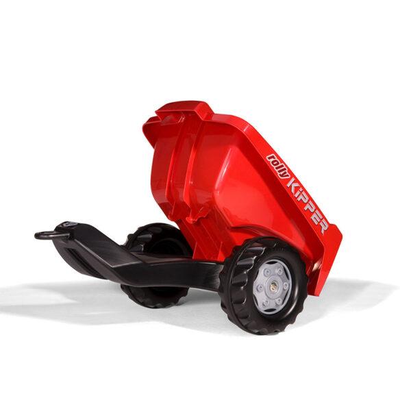 Rolly Kipper prikolica II rdeča 12881