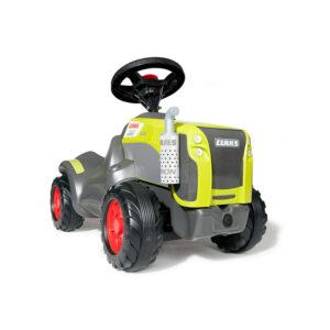 Rolly Toys Minitrac poganjalec Claas Xerion 13265