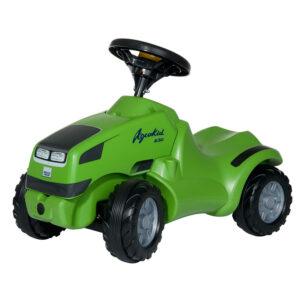 Rolly Toys Minitrac poganjalec Deutz Fahr Agrokid 13210