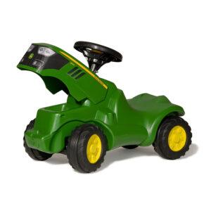 Rolly Toys Minitrac poganjalec John Deere 6150R 13207