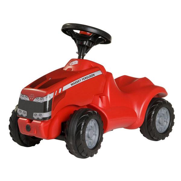 Rolly Minitrac poganjalec Massey Ferguson 13233