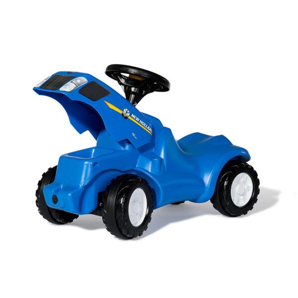 Rolly Toys Minitrac poganjalec New Holland 13208