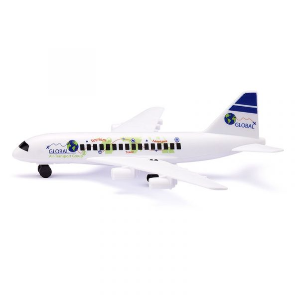 SIKU Letališki set vozil 6312
