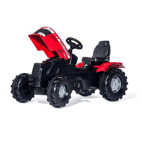 Rolly Toys Farmtrac traktor Massey Ferguson 60115