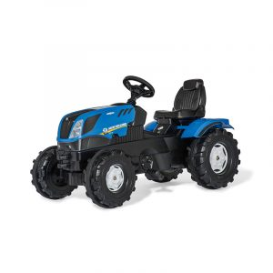 Rolly Toys Farmtrac traktor New Holland 60129