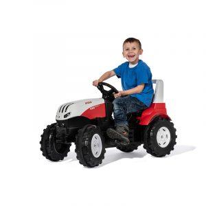 Rolly Toys Farmtrac Premium traktor Steyr 70004